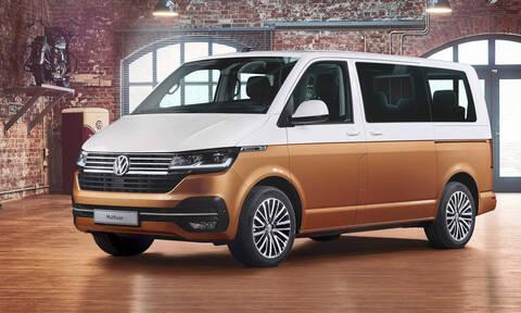 Η σύγχρονη «κλούβα» της VW ανανεώνεται και γίνεται high tech
