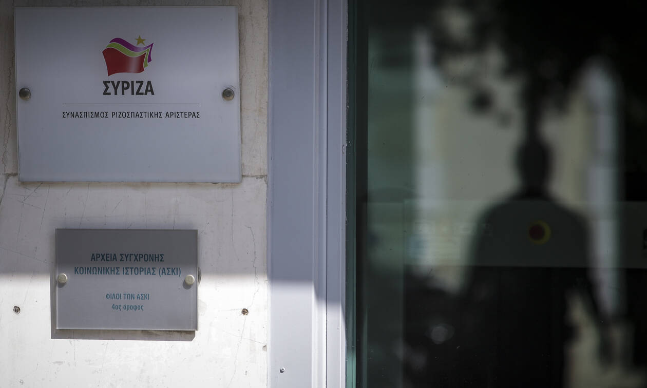 Ανησυχία για το μέλλον του ΣΥΡΙΖΑ: Μυστικές συναντήσεις και έντονο παρασκήνιο