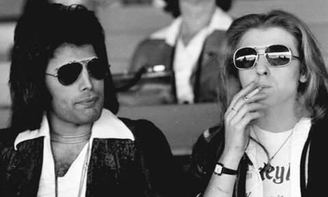 Δείτε την γυναίκα που λάτρευε ο Freddie Mercury! (pics)