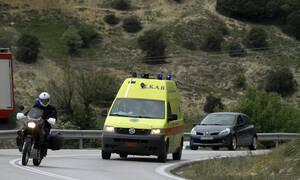 Θεσσαλονίκη: Νέα τραγωδία με ποδηλάτη