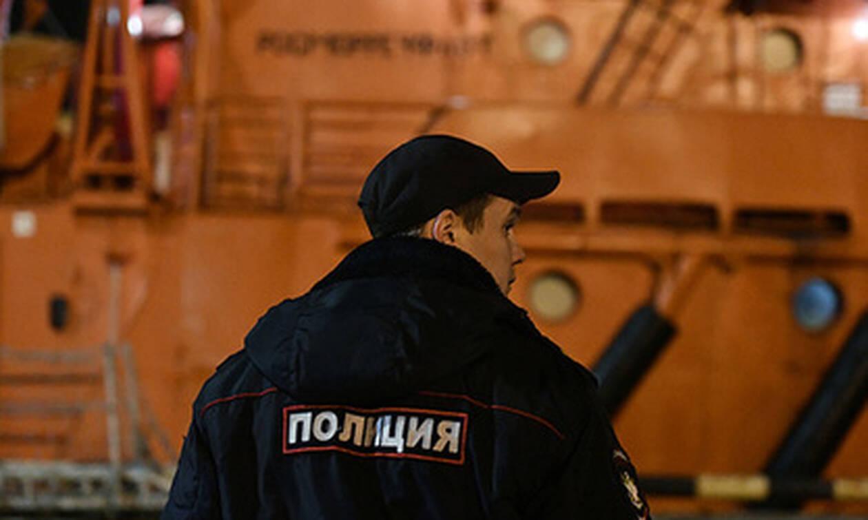 Российские полицейские смогут пробивать бетон