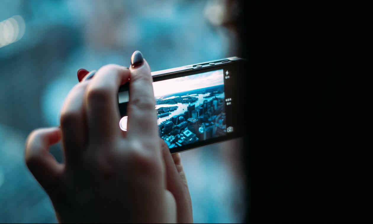 Αυτό είναι το «κόλπο» που κάνουν όλα τα κινητά και δεν το γνωρίζουν πολλοί!