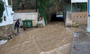 Περιφερειάρχης Κρήτης στο Newsbomb.gr: «Τεράστια η καταστροφή - Πάνω από 100 εκατ. ευρώ οι ζημιές»