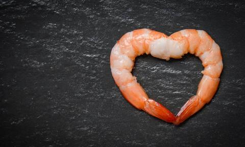 Γαρίδες: Οφέλη & κίνδυνοι από την κατανάλωση