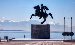 Σάλος: Αυτή είναι η Ελληνίδα δημοσιογράφος του BBC που μιλά για «καταπιεσμένη μακεδονική μειονότητα»