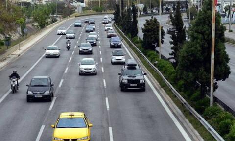 Προσοχή! Κάμερες στα διόδια της Αθηνών-Λαμίας - Τσουχτερά πρόστιμα για τους παραβάτες οδηγούς