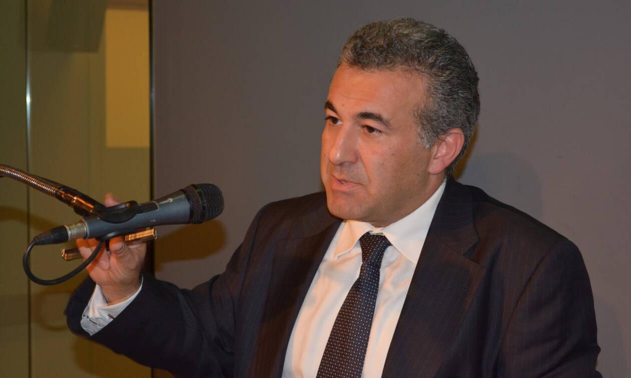 Μήτσιος στο Newsbomb.gr: «Στρατηγική ήττα της Ελλάδας η ρηματική διακοίνωση των Σκοπίων στον ΟΗΕ»