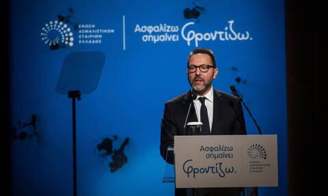 Στουρνάρας: Το μονοπώλιο στις συντάξεις δεν μπορεί να ανήκει πλέον στο κράτος