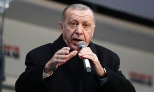 Κρεσέντο προσβολών από Ερντoγάν κατά της Ευρώπης: Είστε υποκριτές, για ποια δημοκρατία μιλάτε;