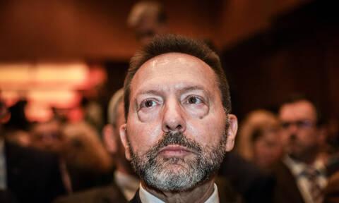 Στουρνάρας στον Εισαγγελέα: Με κατέγραφε χωρίς τη συναίνεσή μου ο Πολάκης