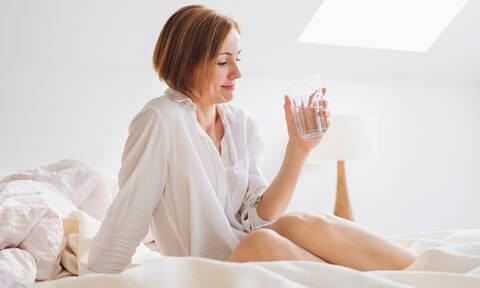 Πρωινές συνήθειες που διαρκούν μόλις πέντε λεπτά και βελτιώνουν την υγεία