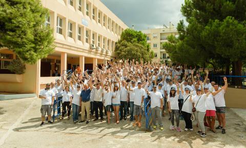 Janssen4Good: Διάκριση της Janssen Ελλάδος για το Πρόγραμμα Εθελοντισμού Εργαζομένων