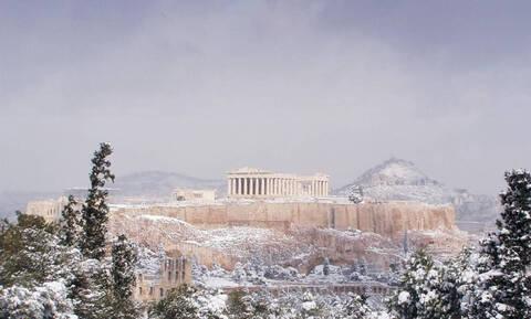 Η κλιματική αλλαγή «σακάτεψε» τον καιρό και στην Ελλάδα πρέπει να μάθουμε να ζούμε με το κρύο