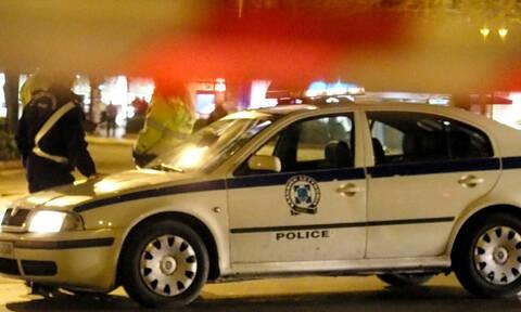 Επίθεση σε γραφεία ασφαλιστικής εταιρείας στη Μιχαλακοπούλου - Επτά προσαγωγές