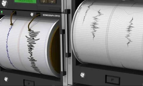Σεισμός 3,3 Ρίχτερ στη Ζάκυνθο