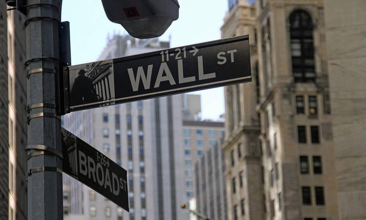 Κλείσιμο με πτώση στη Wall Street - Μικρή άνοδος στην τιμή του πετρελαίου