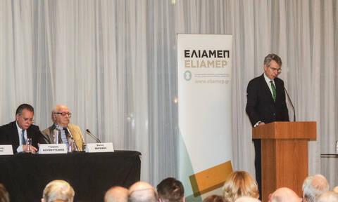 Tζέφρι Πάιατ: Βλέπουμε την πιο στενή συνεργασία στην ιστορία των σχέσεων Ελλάδας – ΗΠΑ