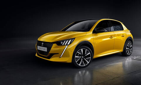 Νέο Peugeot 208: Είναι επίσημο… με ηλεκτρική εκδοχή 136 ίππων και GTI με 220 άλογα από 1.600 κυβικά