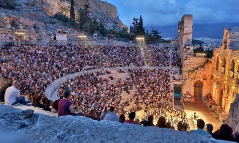 2019 Athens and Epidaurus Festival schedule out