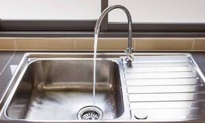 Салоники остались без водоснабжения