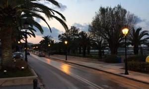Ρέθυμνο: Μετά την καταιγίδα, η ηρεμία - Δείτε φωτογραφίες από την πόλη που ανακάμπτει!