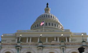 """Конгресс США опубликовал законопроект по новым санкциям против России:  исчезли ВТБ и """"Сбербанк"""""""
