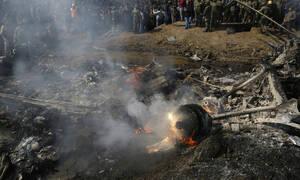 Τύμπανα πολέμου μεταξύ Ινδίας και Πακιστάν: Κατερρίφθησαν ινδικά αεροσκάφη