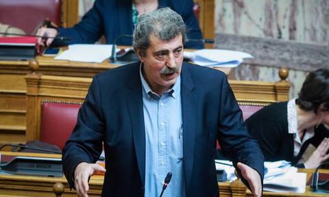 Επιστολή Πολάκη σε Στουρνάρα: Θέλω να παρευρεθώ στο επόμενο ΔΣ της Τράπεζας της Ελλάδας