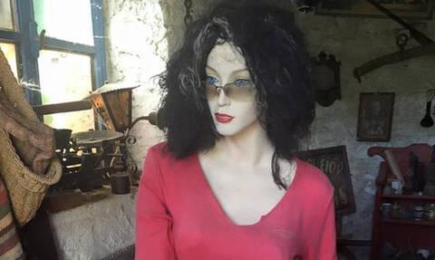 «Τιμπούλις»: Το χωριό- φάντασμα που έχει μετατραπεί σε μουσείο