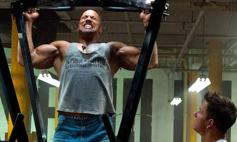 Οι 8 ασκήσεις για να χτίσεις τους πιο γερούς μύες!