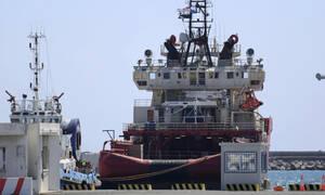 Κυπριακή ΑΟΖ: Αύριο οι σημαντικές ανακοινώσεις για το φυσικό αέριο στο Οικόπεδο 10