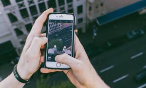 Επέζησε από θαύμα: Μία selfie παραλίγο να του κοστίσει τη ζωή