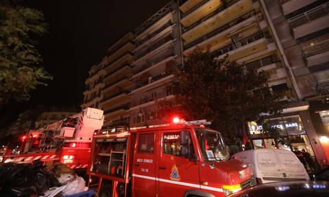 Απίστευτη ιστορία στη Θεσσαλονίκη: Σκύλος «φύλακας - άγγελος» έσωσε μητέρα και κόρη από φωτιά