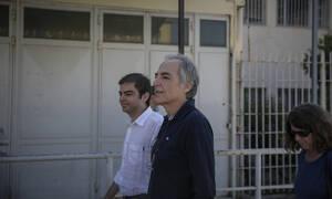«Υπάρχει κίνδυνος να τελέσει νέα εγκλήματα ο Κουφοντίνας»