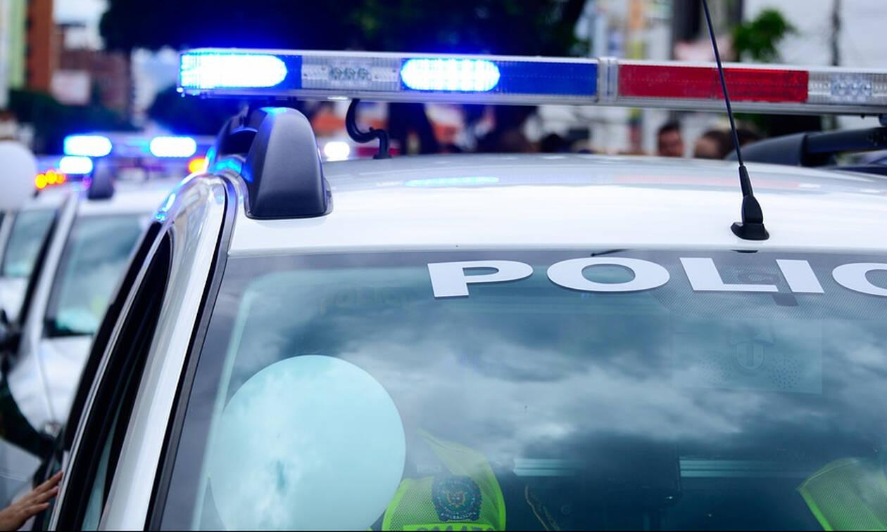 Πάτρα: Ληστεία στα γραφεία του ΚΤΕΛ - Οι δράστες ήταν ντυμένοι πυροσβέστες