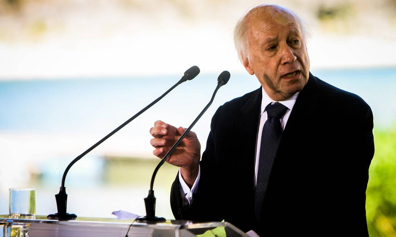 Παραδοχή Νίμιτς: Υπάρχουν ζητήματα στην εμπορική χρήση του ονόματος «Μακεδονία»