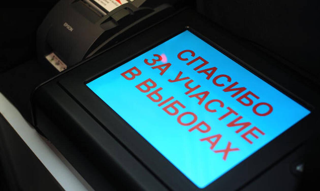Госдума рассмотрит законопроект о цифровых участках для голосования