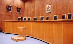 Άγριο ξύλο σε δικαστήριο του Βόλου: Η ατάκα που άναψε τα αίματα