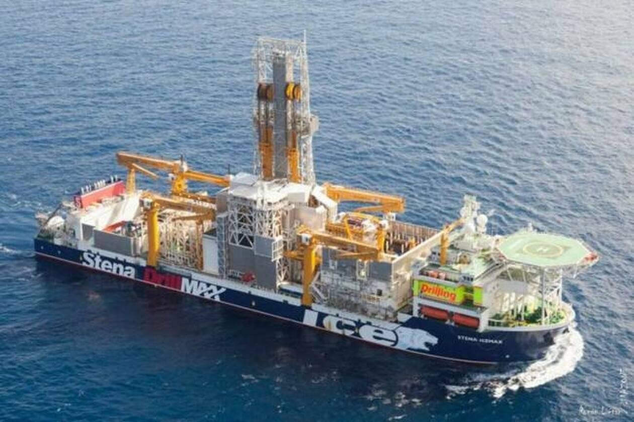 Η ExxonMobil ανακοινώνει σήμερα τα αποτελέσματα για το φυσικό αέριο στο «Γλαύκο»