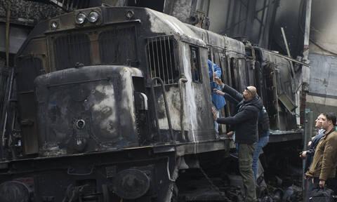 Απίστευτο: Ένας καβγάς οδήγησε στη σιδηροδρομική τραγωδία στο Κάιρο - Συνελήφθη ο μηχανοδηγός (vid)