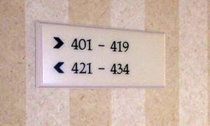 Γιατί ΚΑΝΕΝΑ ξενοδοχείο δεν έχει δωμάτιο με αριθμό 420;