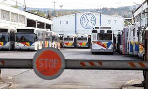 Θεσσαλονίκη: Έπαθε ανακοπή καρδιάς ενώ οδηγούσε και συγκρούστηκε με λεωφορείο του ΟΑΣΘ