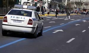 Μεγάλη αστυνομική επιχείρηση ΤΩΡΑ στην Αθήνα