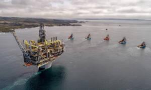 Exxon Mobil: Ανακαλύφθηκε κοίτασμα - «μαμούθ» στο οικόπεδο 10 της κυπριακής ΑΟΖ