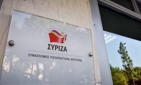 ΣΥΡΙΖΑ για υπόθεση Ν.Γεωργιάδη: Ο Μητσοτάκης να σταματήσει να κρύβεται
