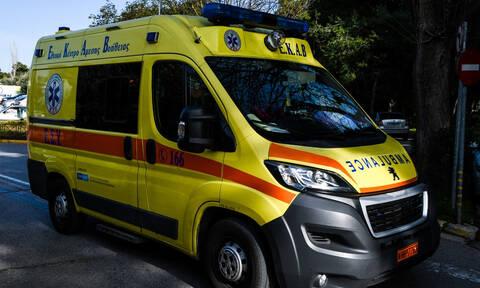 «Θρίλερ» στο νοσοκομείο της Κατερίνης: 40χρονος βρέθηκε νεκρός στο πάρκινγκ