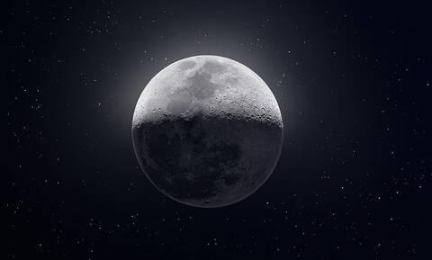 Αυτή είναι η φωτογραφία με το ΤΕΛΕΙΟ φεγγάρι!