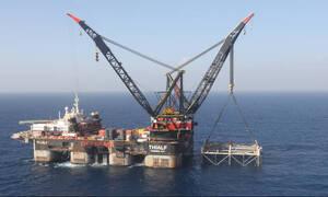 Ανάλυση: Πώς επηρεάζει τις εξελίξεις στην περιοχή η «φλέβα χρυσού» στην Κυπριακή ΑΟΖ