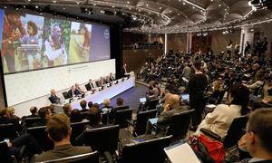 Αύξηση πωλήσεων και κερδών για την Bayer το 2018 - Ηγετική θέση στη γεωργία