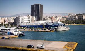 Θλίψη: Πέθανε πασίγνωστος Έλληνας επιχειρηματίας